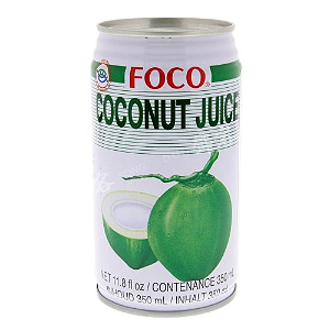 Foto Coconut juice (350ml)